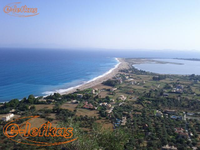 Agios Ioannis and Windmills Beaches